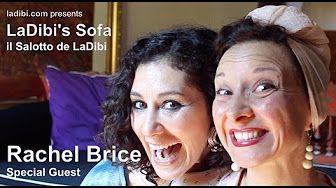 Rachel Brice y April Rose en México - YouTube