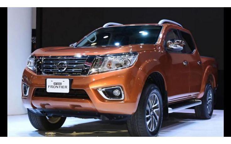 2020 Nissan Frontier Diesel MSRP, Price and Release Date - Car Rumor