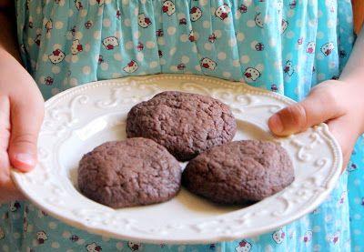 Hafif Mutfak: Nutellalı Kurabiye
