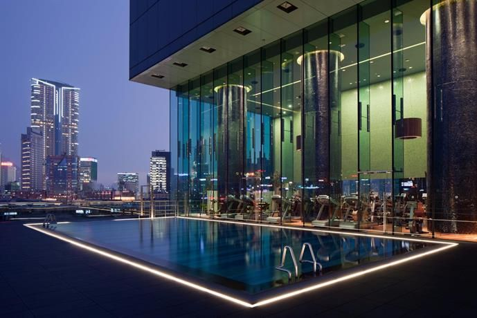 Hotel ICON, Hong Kong - Compare Deals