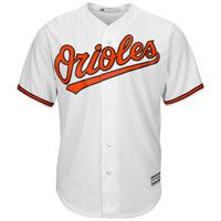 Baltimore Orioles 2017 Cool Base Replica Home MLB Baseball Jersey: The Baltimore Orioles official 2017… #Sport #Football #Rugby #IceHockey