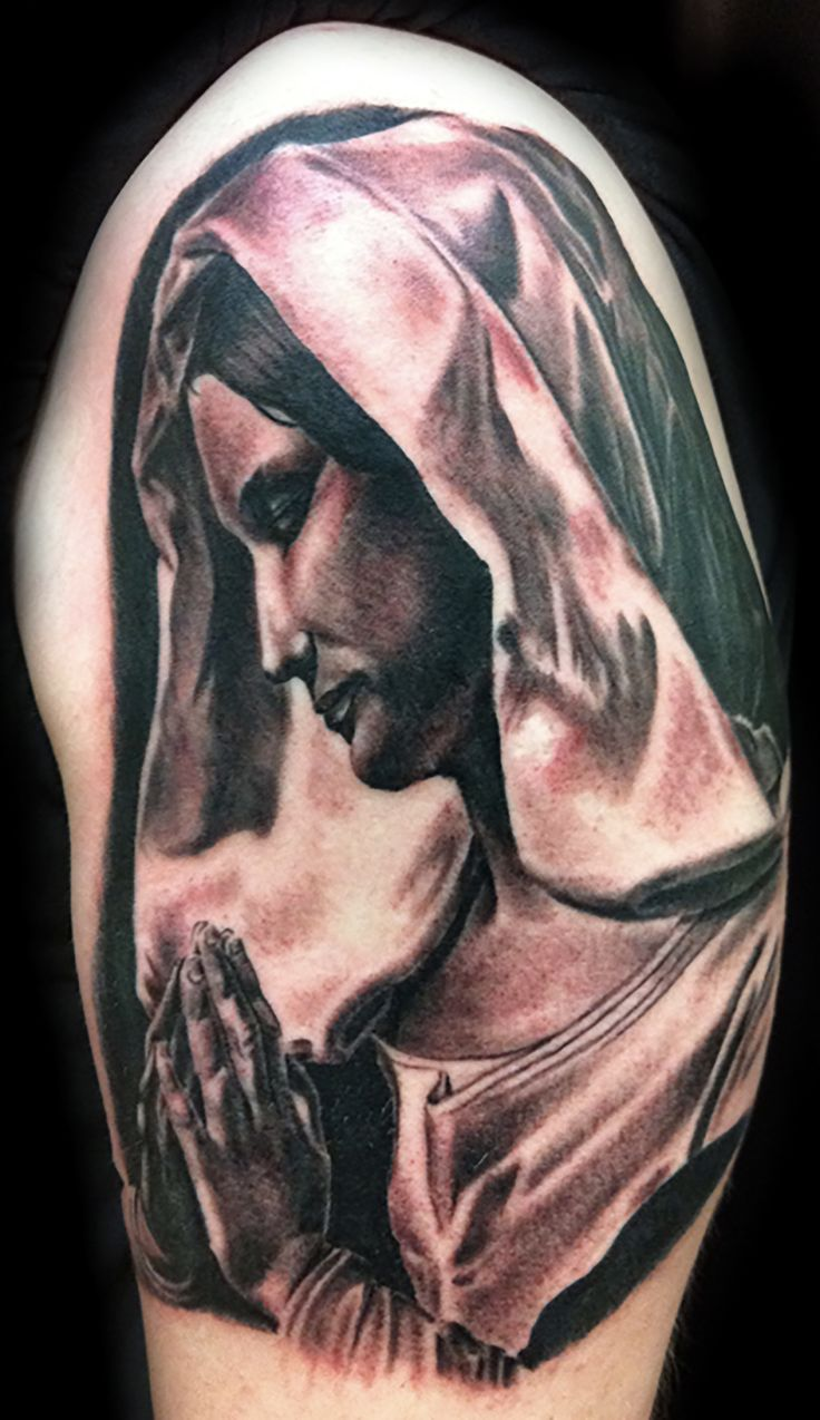 virgin-mary-tattoos-religious-inner-visions-tattoo-shops-in-las-vegas-strip-henderson-parlors