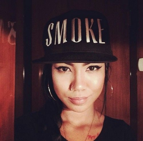 Wiz Khalifa joint Jhene Aiko for the official remix to her song 'The Vapors'. The original was featured on her Sail Out EP, which is out now.