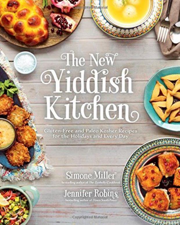 Cookbook Spotlight: The New Yiddish Kitchen *Enter to Win* - Joy of Kosher