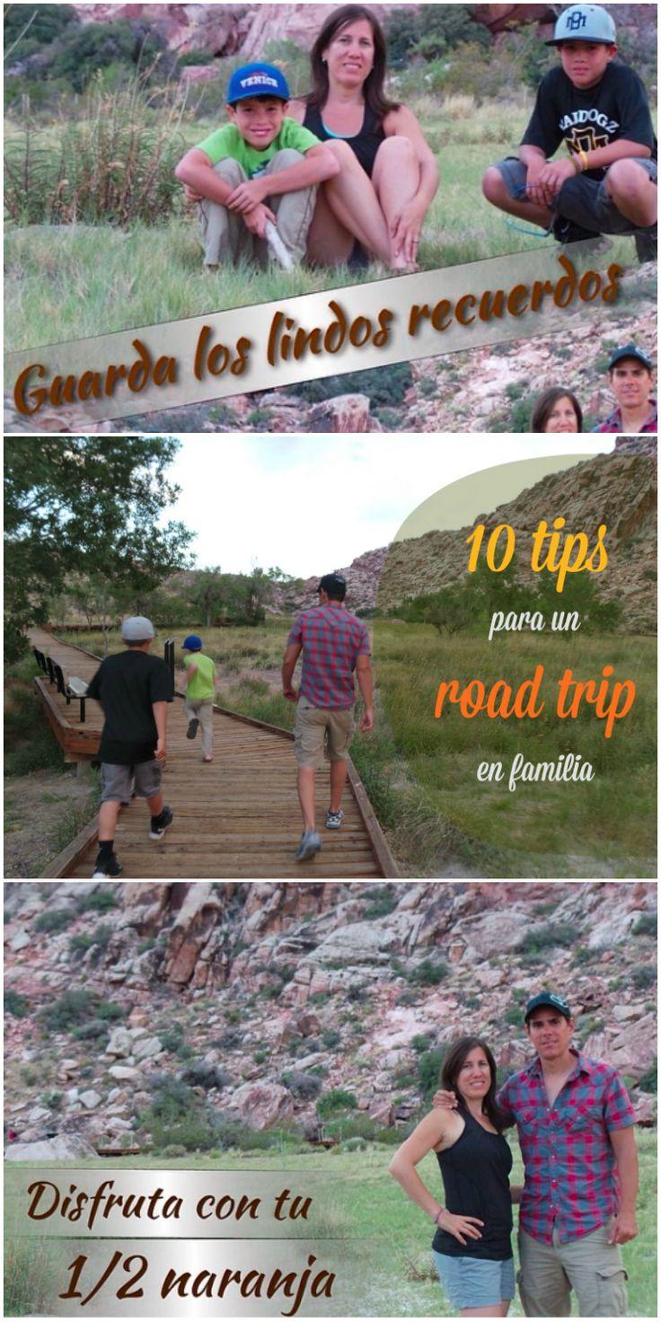 10 tips para un road trip en familia    Viaje    Travel Blogger   Latina   Consejos   Cómo   Destinos   Vacaciones   Vacations   Viaje de carretera