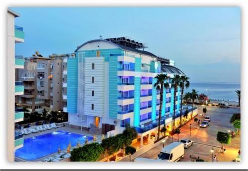Mesut  4* All Inclusive Riviera Turecka 15-22.07. 1859PLN/os wyloty z wro, waw, rze, ktw, krk, poz,gdn STARY dobry MESUT!! #turcja #riwieraturecka #turkishrivier #hotemesut #wakacje #allinclusive #4stars