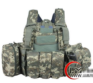 Tactical vest military Law Enforcement SWAT Vest plate carrier airsoft vest Sportsman navy seal assault vest coyote 3d camo