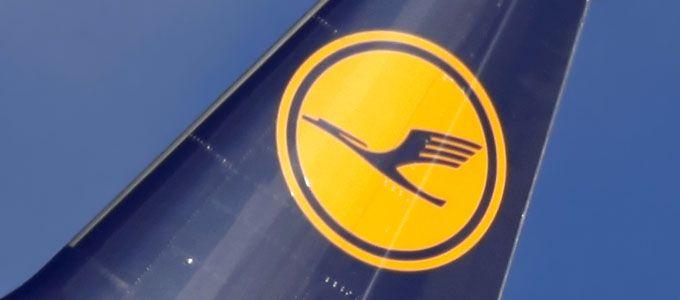 Lufthansa Rekordergebnis in Schottland