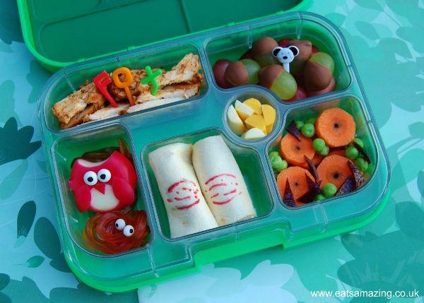 33 Best Fun Kids Food Images On Pinterest