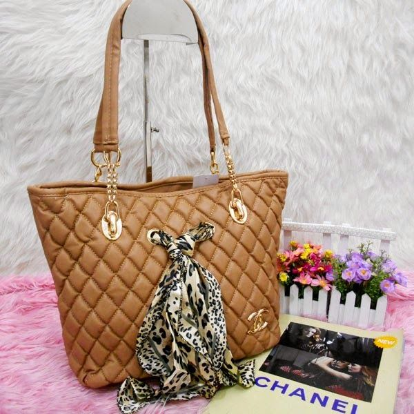 TAS MURAH IRFA' HEIRAH BAG'SHOP: CHANEL SYAL/CHANEL-B3395