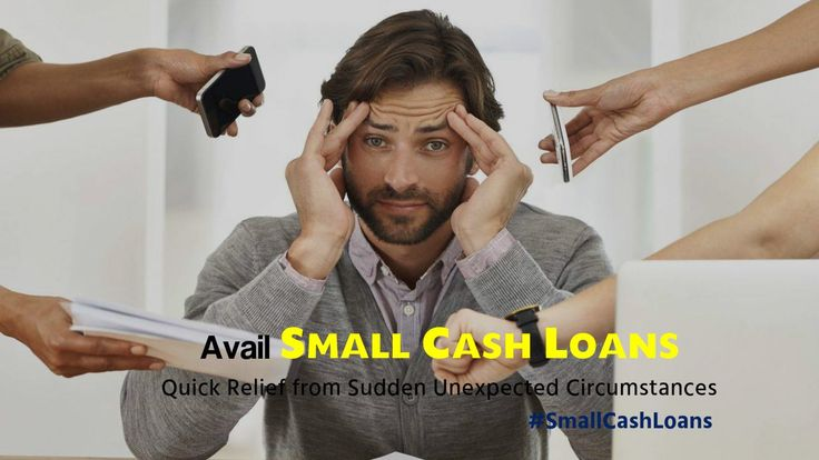 Read Article @quora - Small Cash Loans – Quick Cash Relief With No Issue At All! #smallloans #cashloans