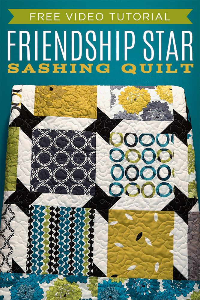 455 best Quilting Tutorials images on Pinterest | Quilt patterns ... : quilt video - Adamdwight.com