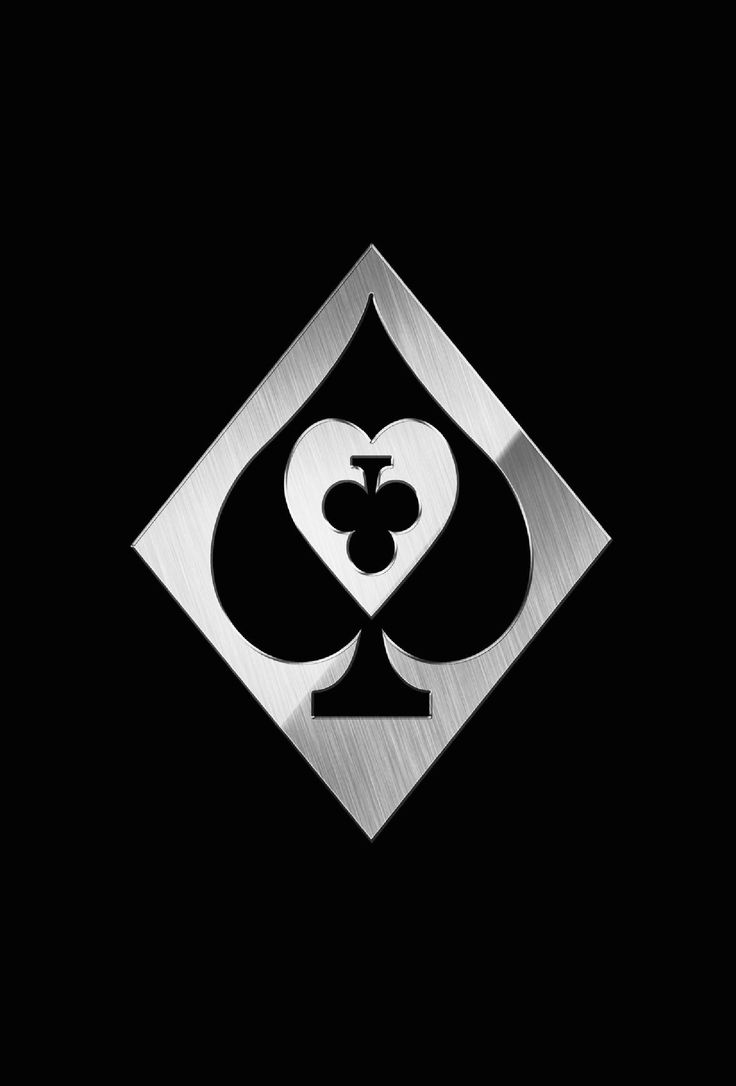Wildcard. Wine. Brand mark. Logo. Icon. Emblem. Diamonds, Spades, Hearts, Clubs. Designed by White is Black.