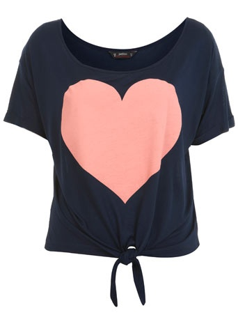 adorable much?Heart Prints, Tees Shirts, Mr. Selfridge, Heart Tees, Prints Tees, Miss Selfridge, Dreams Wardrobes, Cute T Shirts, Dreams Closets