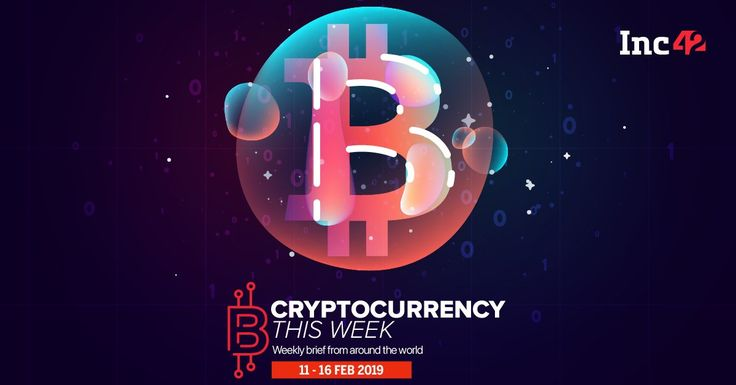 cryptocurrency startup