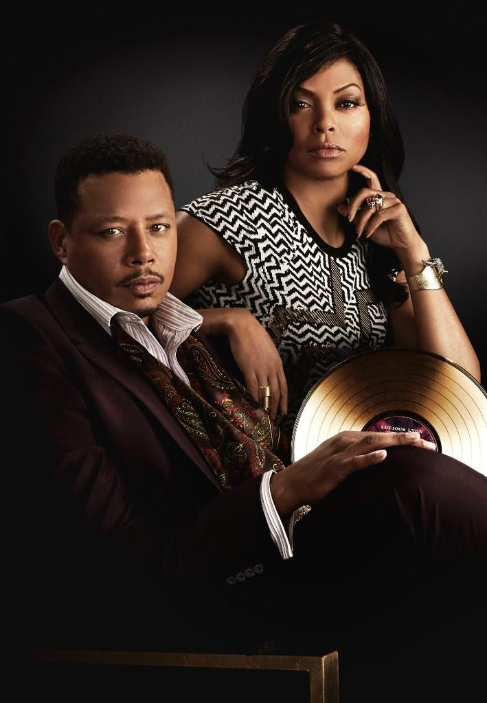 one of the best shows on tv right now....empire on fox