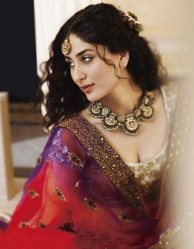 Desi Beauty Bollywood Actress Kareena Kapoor - ♥ Rhea Khan
