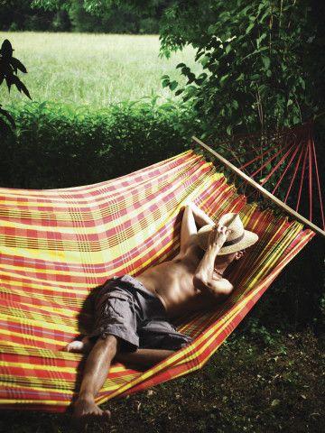 La #sieste en #Provence, profitez de vos vacances pour vous détendre