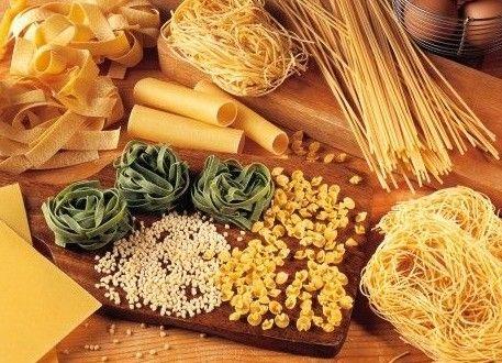 Féculents (céréales, pâtes, riz,pomme de terre, etc...)