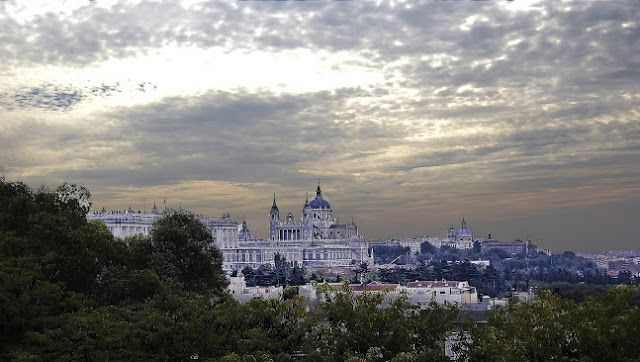 Madrid, Spain - Travel Guide ~ Tourist Destinations