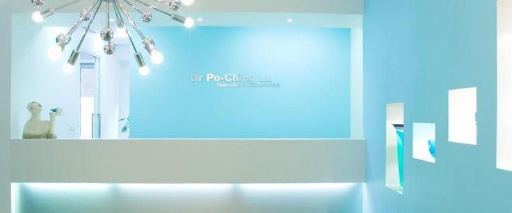 Surgery fitout question dental reception