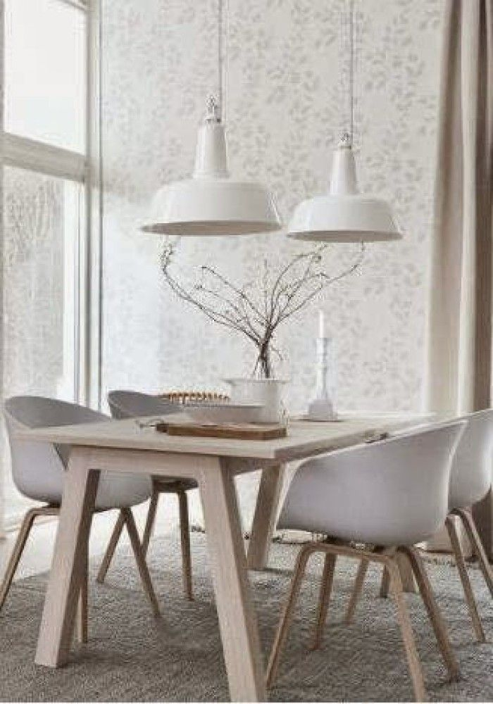 Meer dan 1000 idee n over industri le woonkamers op pinterest woonkamer decoraties - Tafel eetkamer industriele ...
