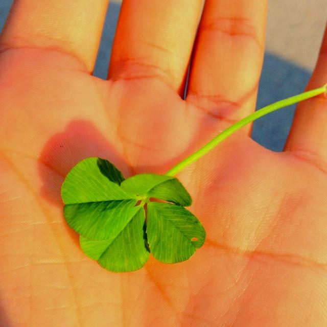 Lucky lucky me :)
