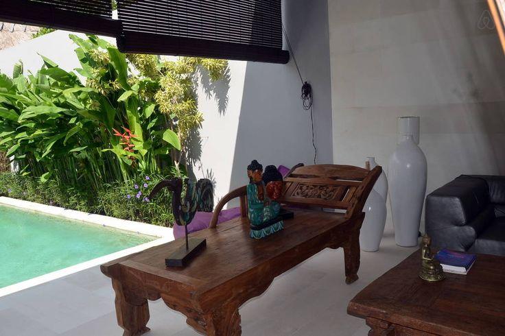 Regardez ce logement incroyable sur Airbnb : Nice villa in the heart of Seminyak - maisons à louer à Kuta