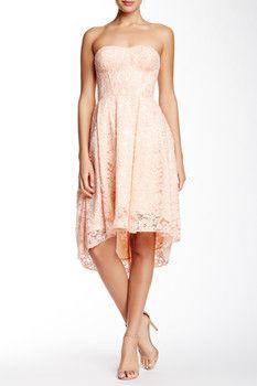 Eva Franco Dougherety Lace Dress