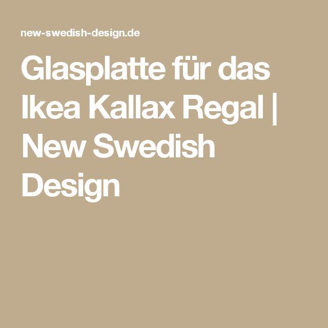Die besten 25 glasplatte ikea ideen auf pinterest for Tisch schwedisches design