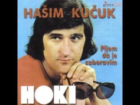 Hasim Kucuk Hoki - Nazdravite Drugovi(pijem da je zaboravim)
