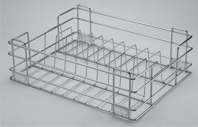 Functional Stainless Steel Kitchen Baskets Manufacturers in India  Stainless Steel Kitchen Basket can help you organize your kitchen and clear all the messy so that you can have enough space. Placing your products and accessories in this basket will help unclutter your counters and floor. Stainless steel kitchen basket manufacturers are designing kitchen accessories to make our kitchen function more effectively…