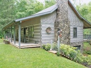 Cabin vacation rental in Fleetwood, NC, USA from VRBO.com! #vacation #rental #travel #vrbo