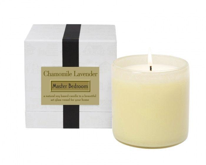 Bedroom Candle - Chamomile Lavendar