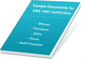 The Environmental Management System manual should has been designed in such a way that all departments of organization defines implemented of an Environmental Management System that is consistent with the ISO 14001 environmental standard and improves the overall environmental performances of the organization.