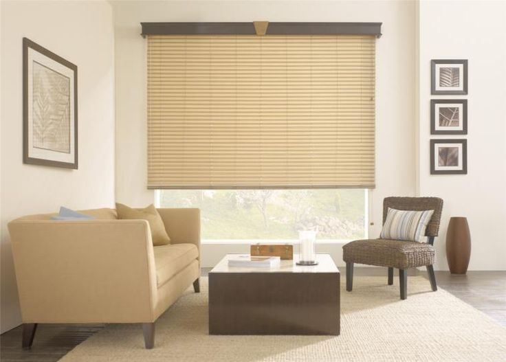 Add a Valance to Fabric Blinds
