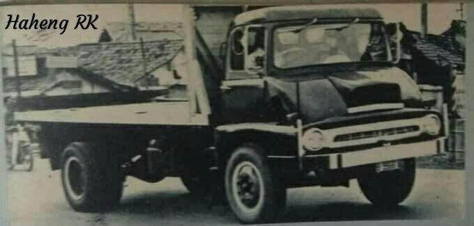 Thamez Treder Ford Lorry Monster Trucks Ford Trucks