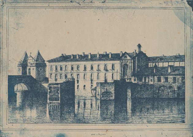 Hôtel-Dieu, huit siècles d'histoire de la médecine
