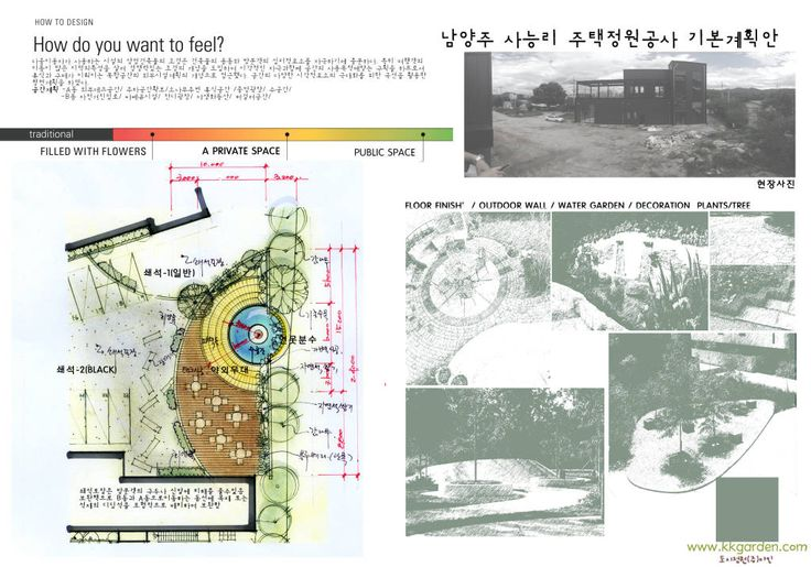 pond /외부데크공간 (От Urban Garden AIN.Ltd)
