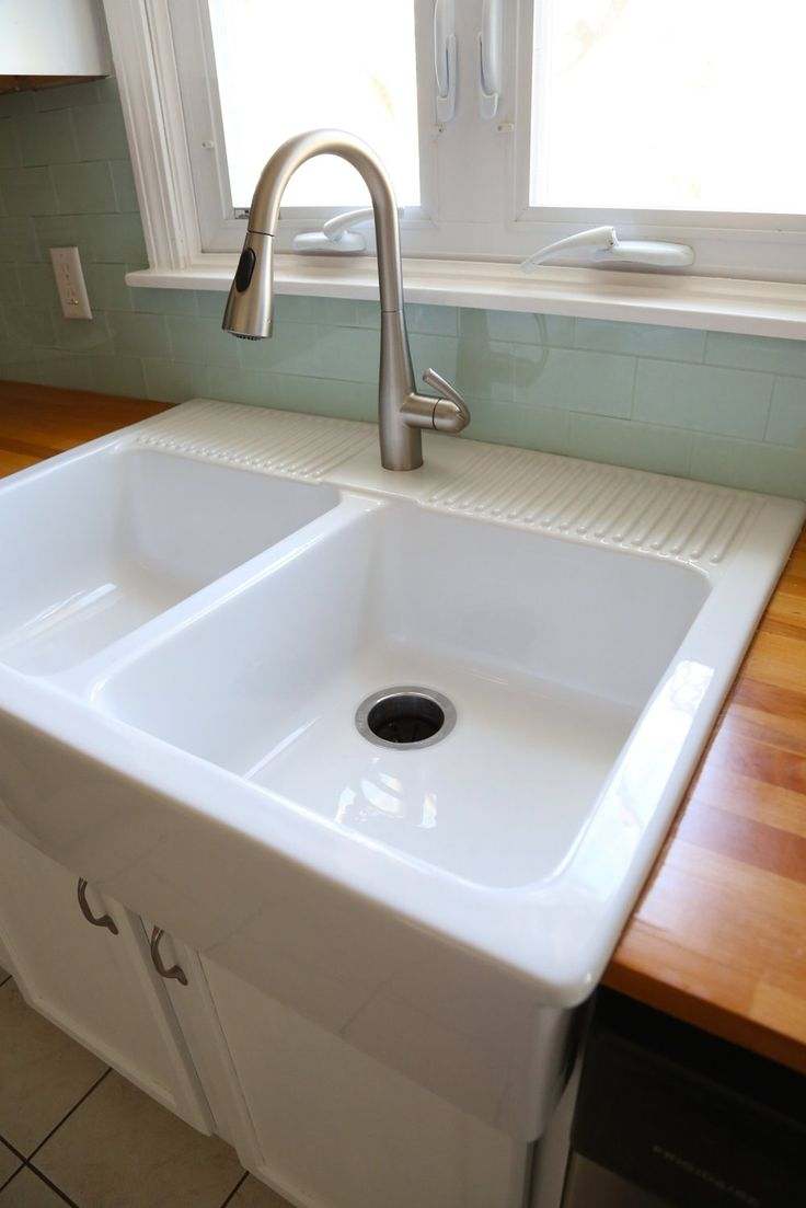 Best 25 Ikea Farmhouse Sink Ideas On Pinterest Ikea
