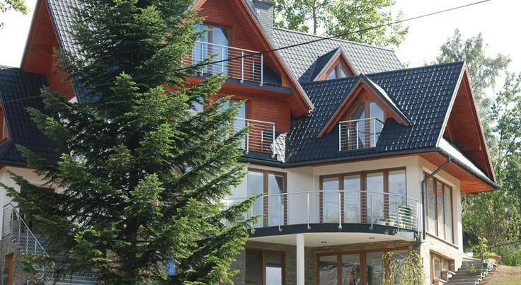 Booking.com: Villa Park , Bukowina Tatrzańska, Polska - 47 Opinie Gości . Zarezerwuj hotel już teraz!