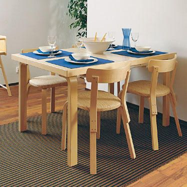 Artek Table 97   Anibou   GECA