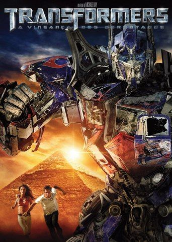 Assistir Transformers: A Vingança dos Derrotados online Dublado e Legendado no Cine HD
