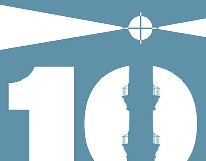 """Check out new work on my @Behance portfolio: """"10 years Typography Museum Chania Crete"""" http://on.be.net/1hKdRHN"""