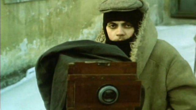 Странные, драматические события развернулись в Петербурге в течение одной рождественской недели перед Новым, 1914-м годом...