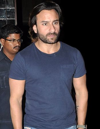 Saif Ali Khan's son is set to take the legacy forward as he is set to make Giles Shield debut!