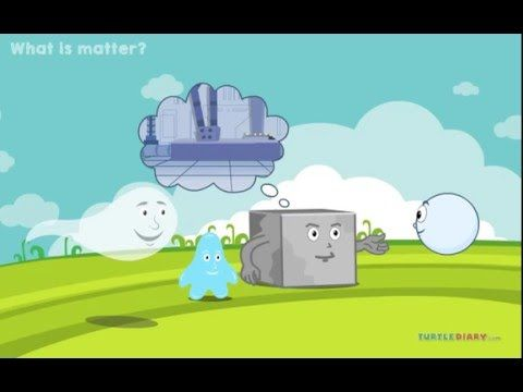 Science Videos for Kids: What is Matter? - YouTube