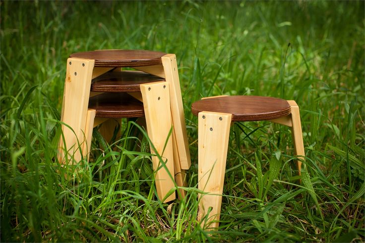 Hebe's wooden Stackable Stools come with a choice of varnish, painted or oiled finish.  H285mm x 250mm diameter.  All Hebe products are handcrafted to the hightest quality and come with a lifetime warranty.  Built to last generations.  Available online at www.hebe.kiwi.nz