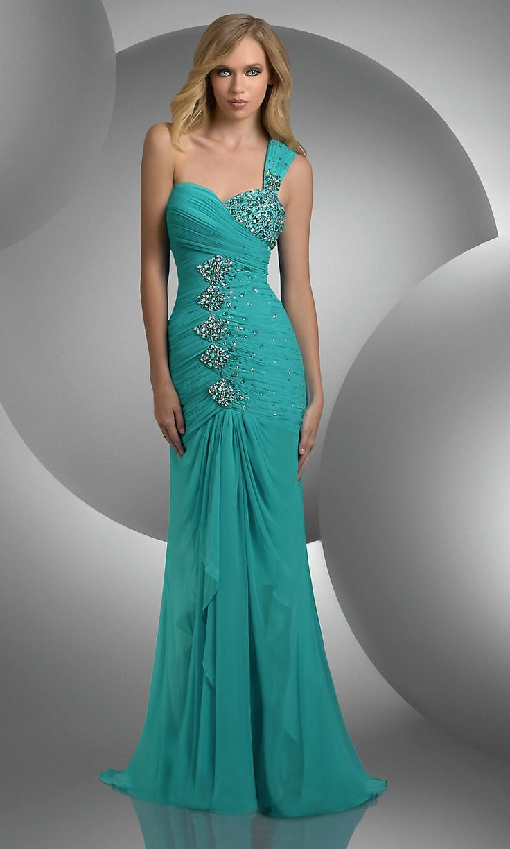 Chocolate Brown Mermaid Prom Dresses | Dress images