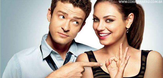 Confira tudo o que achamos do filme Amizade Colorida, uma comédia romântica bem gostosinha de assistir!